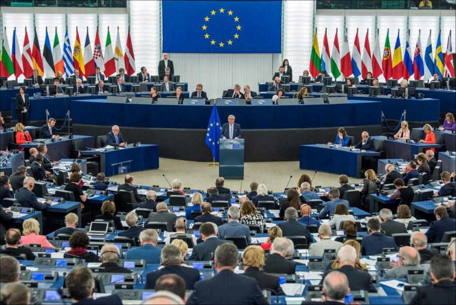 ForPost - Новости : Кипр блокирует введение новых антироссийских санкций