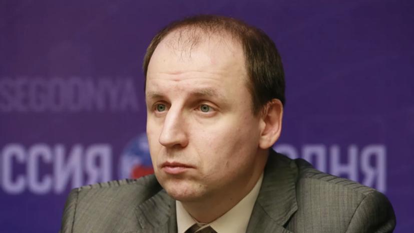 ForPost - Новости : Какие подготовлены правки в Конституцию для поддержки русских за рубежом?