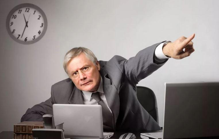 ForPost - Новости : В РФ вступили в силу новые правила увольнения