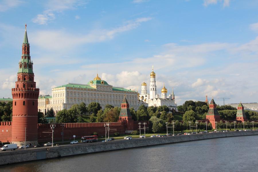 ForPost - Новости : Кремль хочет, чтобы США перестали демонизировать Россию