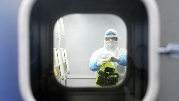 ForPost - Новости : В Китае число жертв коронавируса выросло до 722 человек