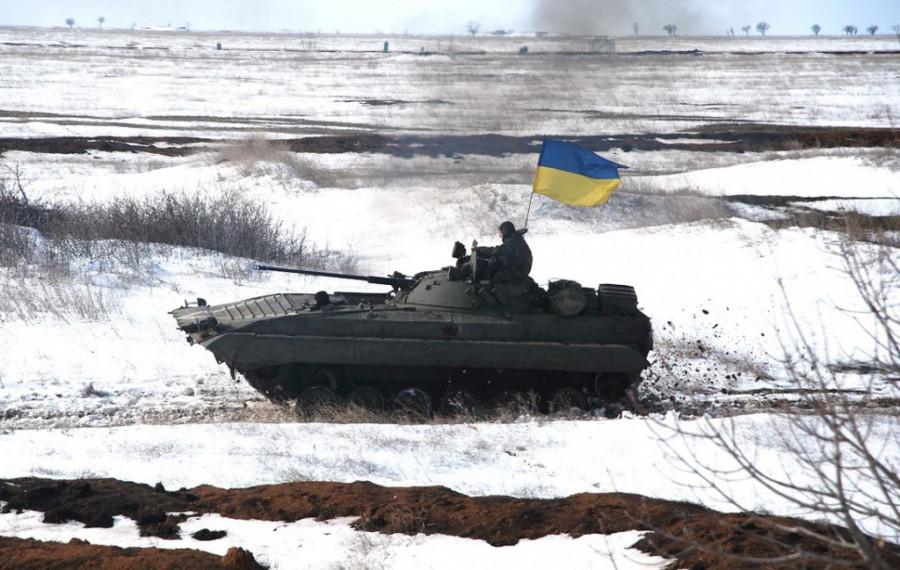 ForPost - Новости : ВСУ за сутки шесть раз обстреляли территорию ДНР на донецком и мариупольском направлениях – СЦКК