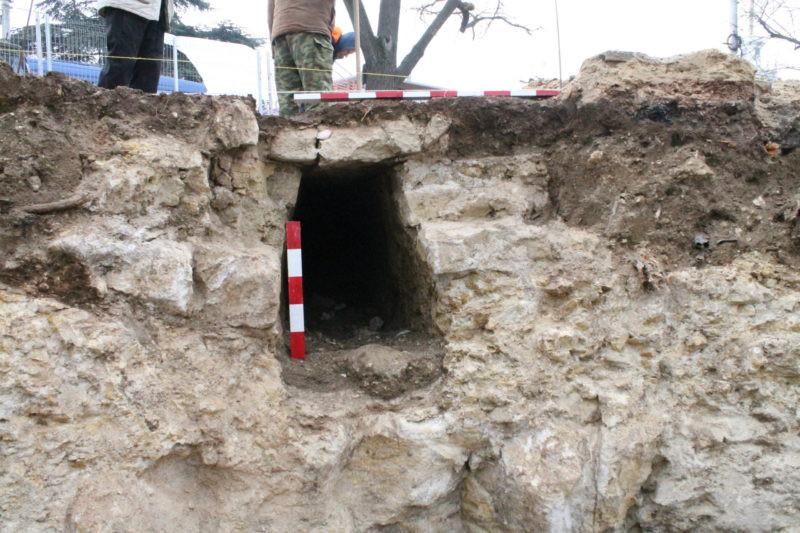 ForPost - Новости : Раскрыта тайна подземного канала в центре Севастополя