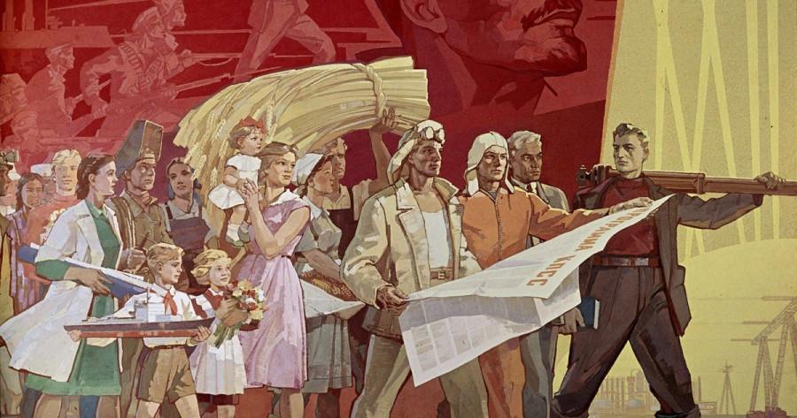 ForPost - Новости : Осмысление уникального опыта СССР: без крайностей о главном