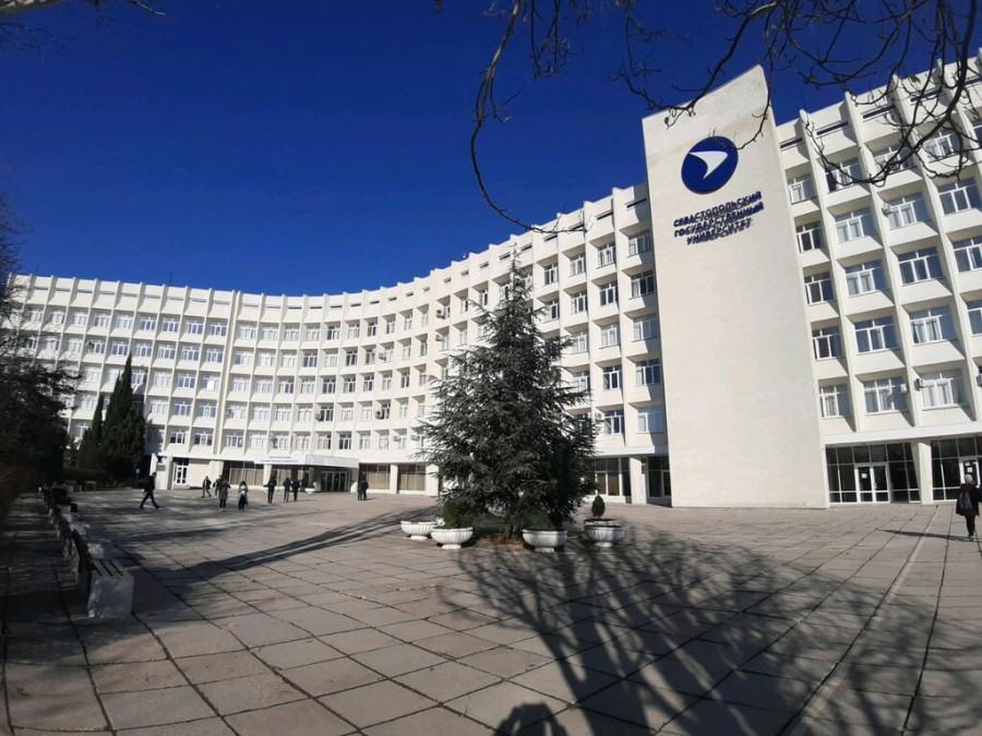 ForPost - Новости : Проректор Севастопольского госуниверситета задержан по подозрению во взятке