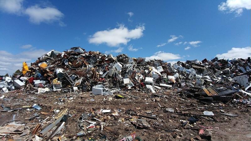 ForPost - Новости : Все свалки Крыма, или Зародыш мусорной реформы