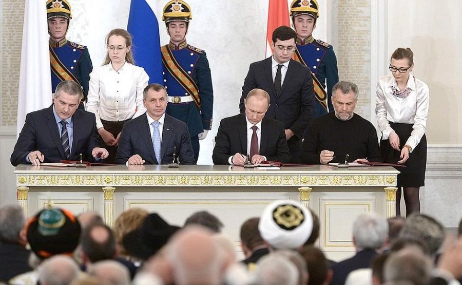 ForPost - Новости : Глава ВЦИОМ рассказал о «севастопольской» поправке в Конституцию