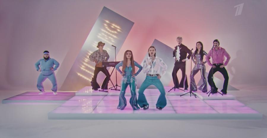 ForPost - Новости : Группа Little Big показала песню для «Евровидения»