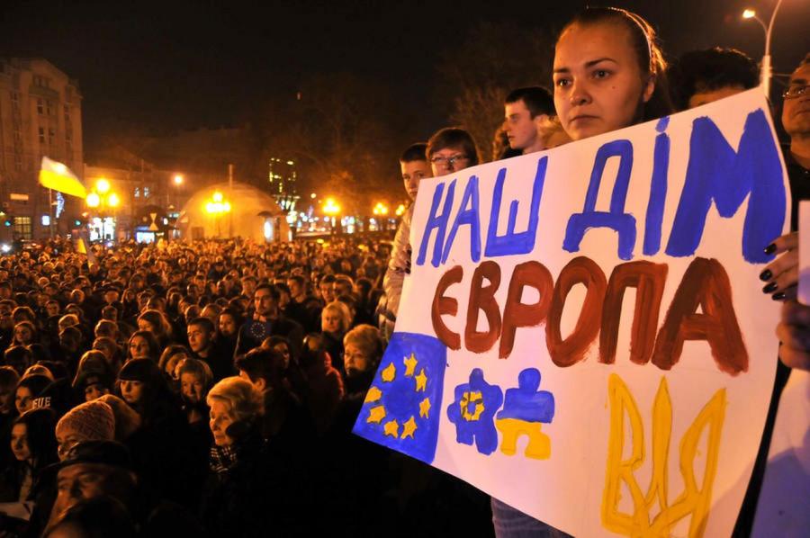 ForPost - Новости : Политическое западничество - вопрос выбора не только для Украины