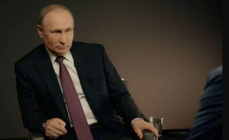ForPost - Новости : Владимир Путин причислил к среднему классу 70% россиян