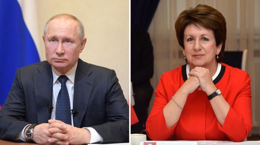 ForPost - Новости : Алтабаева: Выполнение экстренных поручений Путина зависит от всеобщей дисциплины