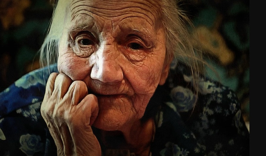 ForPost - Новости : Как Севастополь помогает своим старикам спастись от COVID-19