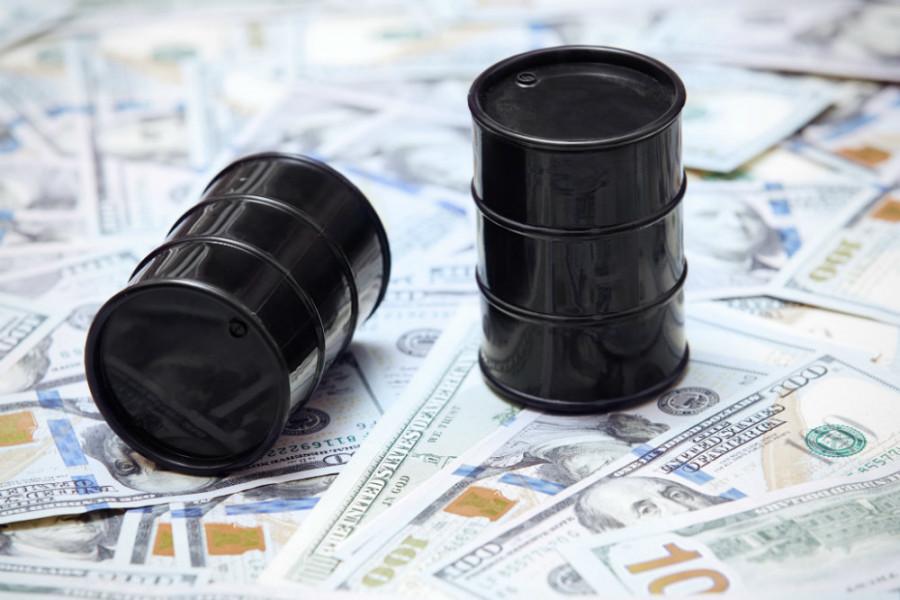 ForPost - Новости : Российская нефть подешевела до уровня прошлого века