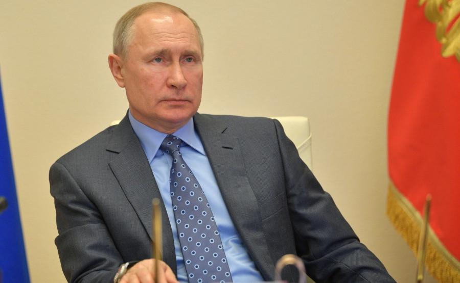 ForPost - Новости : Путин упростил госзакупки для Севастополя и Крыма