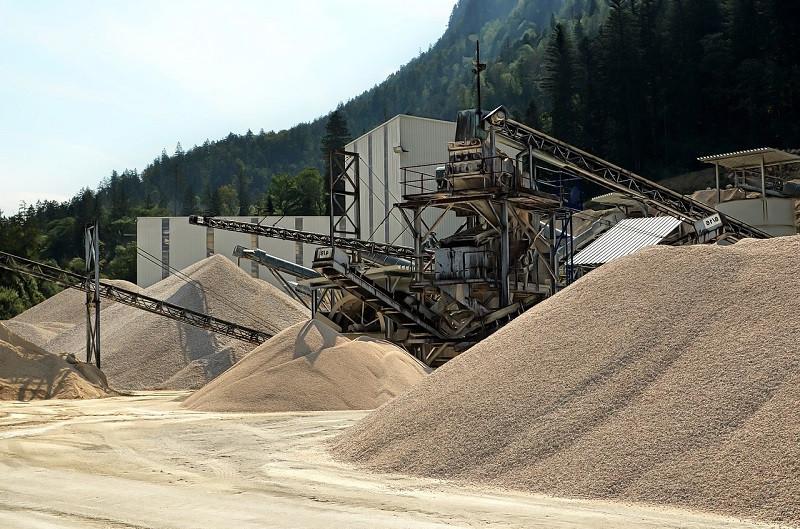 ForPost - Новости : Запрет на добычу песка возле Бакальской косы напряг строителей в Крыму