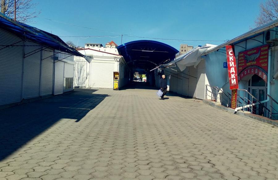 ForPost - Новости : Куда уйдёт плата за аренду закрытых мест на рынках Севастополя