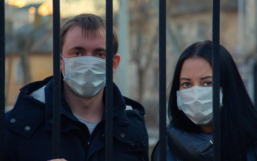 ForPost - Новости : Оперативная сводка по коронавирусу в Севастополе на 11 апреля