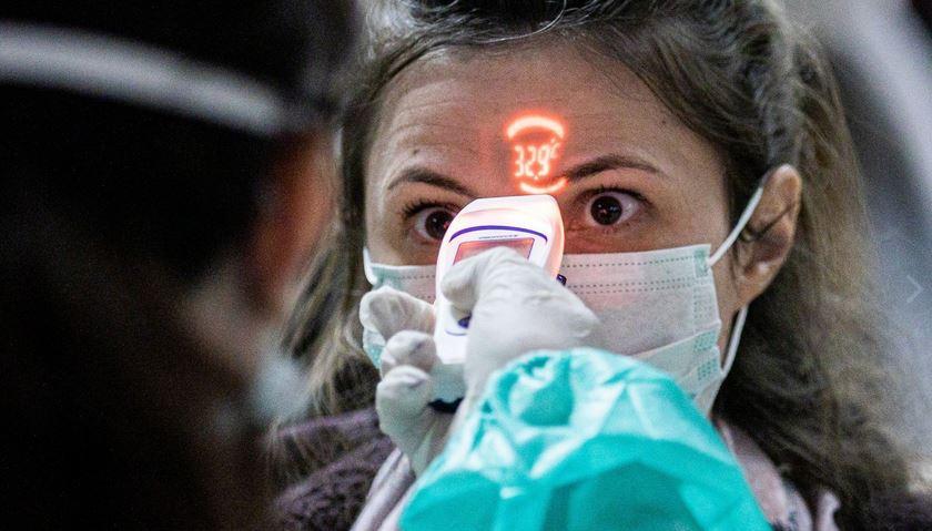 ForPost - Новости : Вирусолог оценил сроки окончания эпидемии коронавируса в России