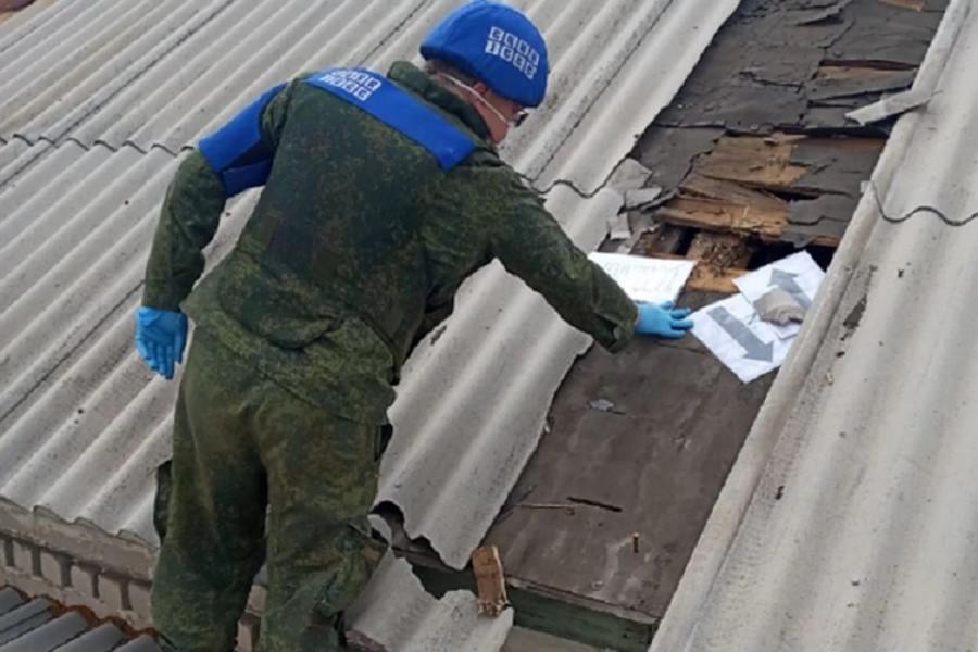 ForPost - Новости : ЛНР подаст иск в Международный уголовный суд на комбрига ВСУ