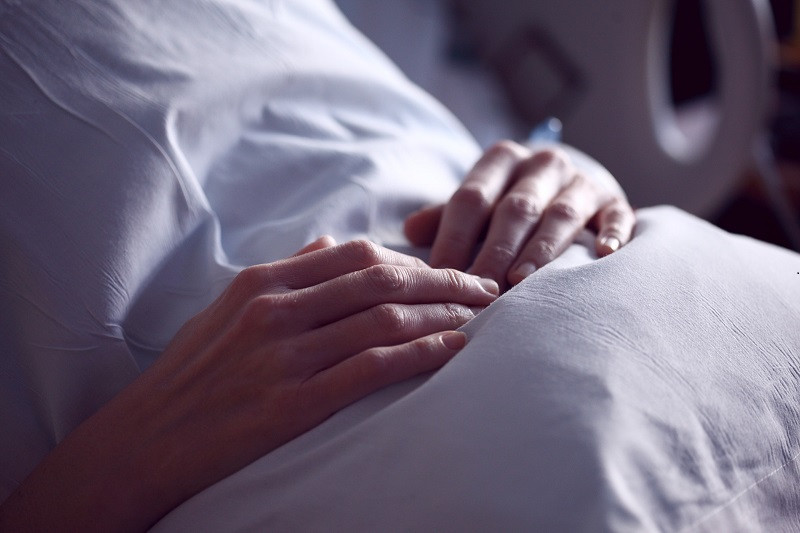 ForPost - Новости : Последние слова пациента с коронавирусом шокировали американского врача