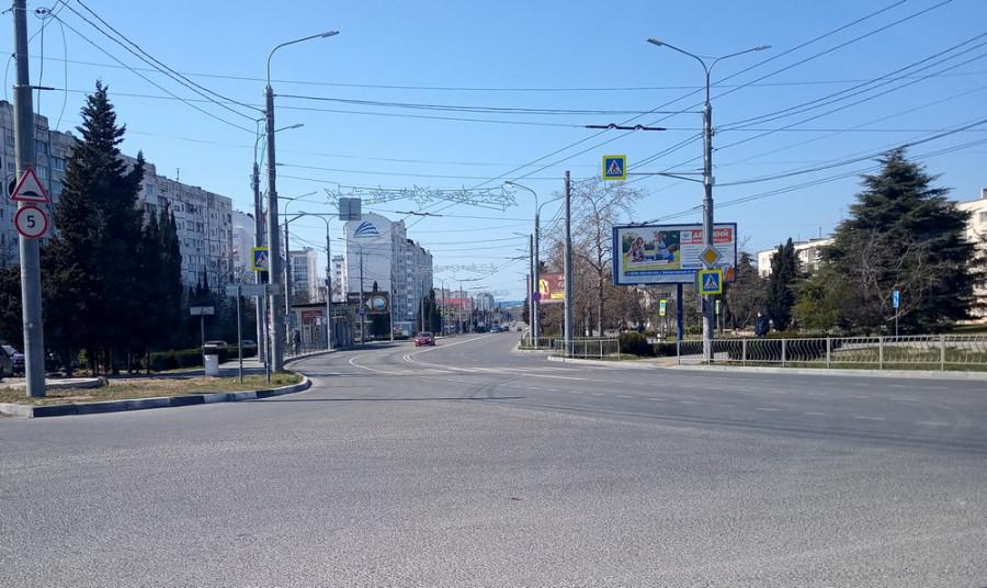 ForPost - Новости : Как Севастополь не соблюдает самоизоляцию