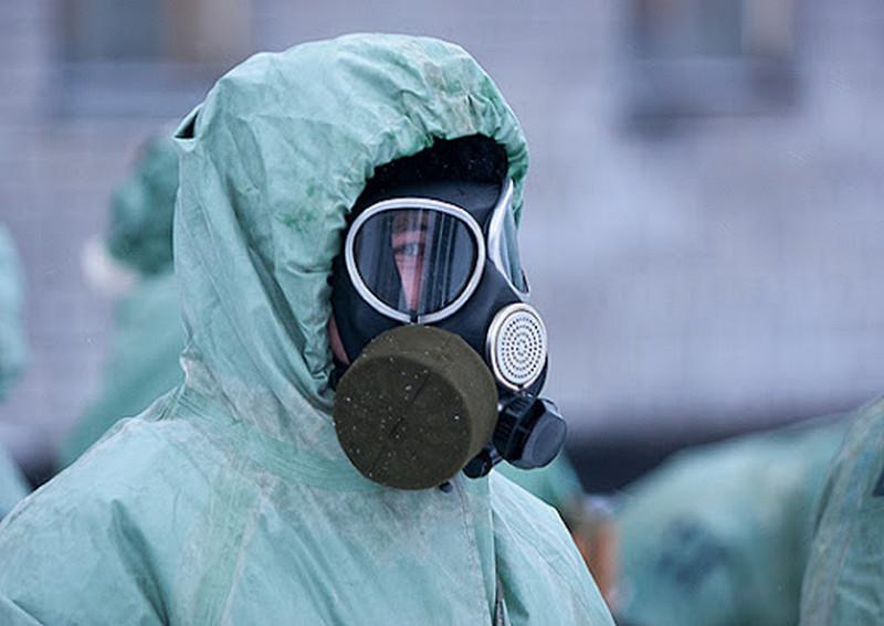 ForPost - Новости : Медперсонал 3-й больницы в Севастополе считается условно заражённым