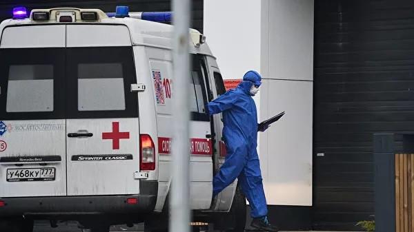 ForPost - Новости : В России число заразившихся коронавирусом выросло на 4785 человек