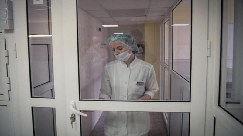 ForPost - Новости : Россия обогнала Китай по числу зараженных коронавирусом