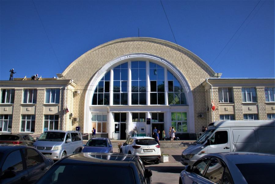 ForPost - Новости : На какие рынки пойдут севастопольцы в обозримом будущем