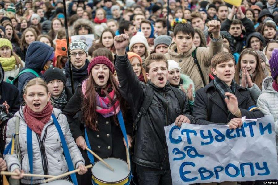 ForPost - Новости : Потерянная Украина и неэффективные менеджеры