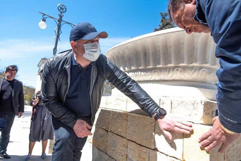 ForPost - Новости : Севастопольцам обещают вернуть архитектурный контроль над городом