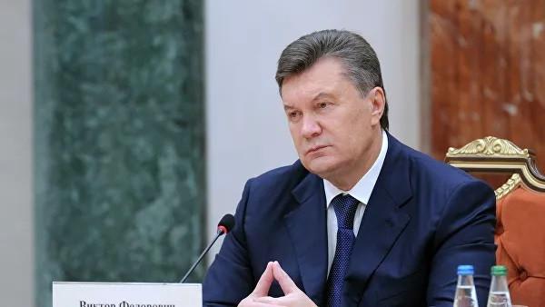 ForPost - Новости : Суд в Киеве заочно арестовал Януковича по делу об узурпации власти
