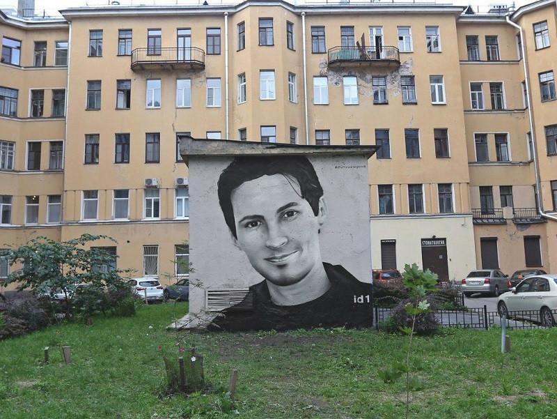 ForPost - Новости : Создатель ВКонтакте Павел Дуров разочаровался в Американской мечте