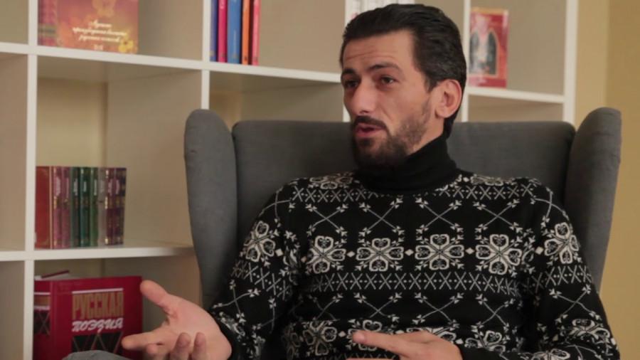 ForPost - Новости : Против певца Чельдиева, отрицавшего COVID-19, возбудили третье дело