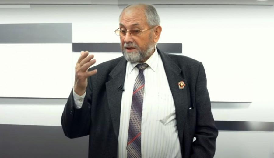 ForPost - Новости : В Москве от коронавируса умер защитник севастопольской природы
