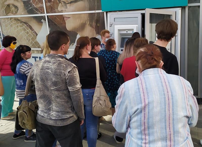 ForPost - Новости : В Крыму не исключили возобновления режима самоизоляции