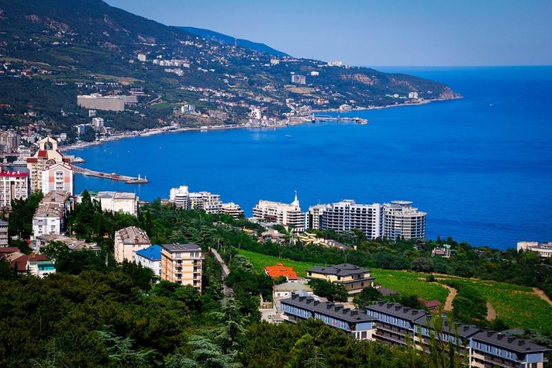 ForPost - Новости : Крымским отелям могут разрешить работать