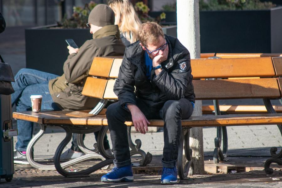 ForPost - Новости : Тысячи севастопольцев встали в очередь за пособиями по безработице