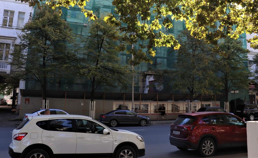 ForPost - Новости : Прокуратура Севастополя потребовала заплатить за ремонт музея им. Крошицкого