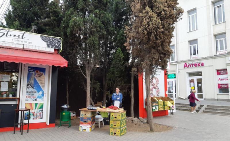ForPost - Новости : Как остановить рыночные бои в Севастополе