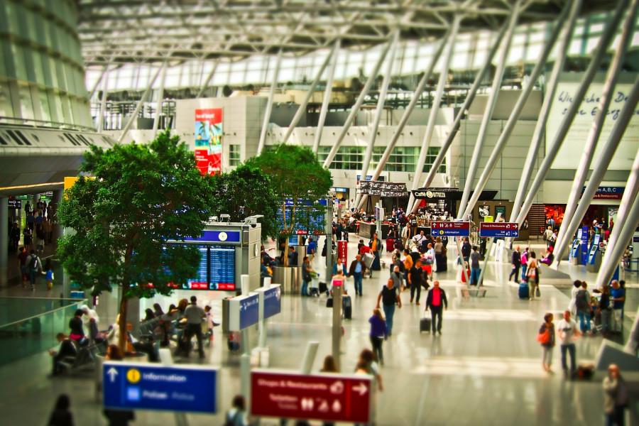 ForPost - Новости : В Севастополе ищут желающего построить гражданский аэропорт Бельбек