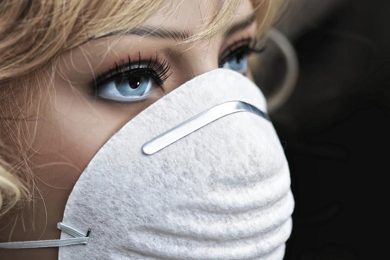 ForPost - Новости : Крымчан обязали носить маски до августа