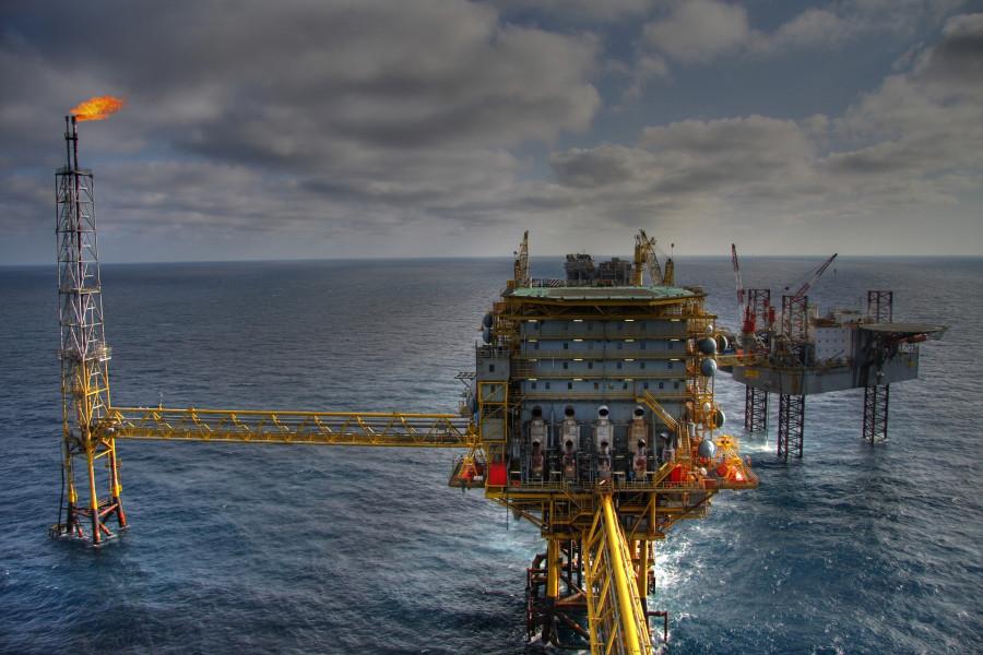 ForPost - Новости : Нефть выросла в цене