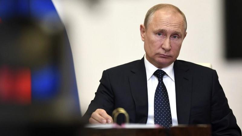 ForPost - Новости : Путин обещал «сюрприз» странам с гиперзвуковым оружием