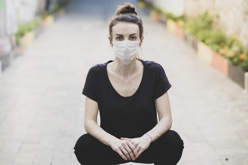 ForPost - Новости : В Крыму не будут штрафовать за отсутствие маски