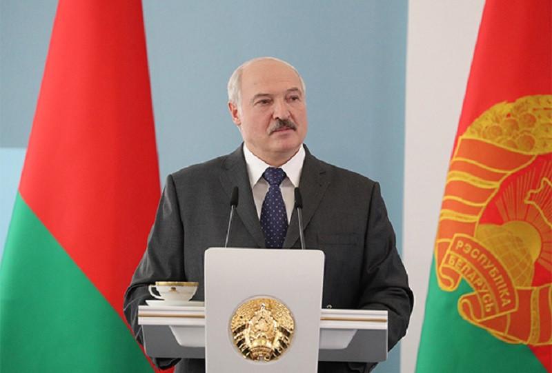 ForPost - Новости : Лукашенко отказывается от российского газа