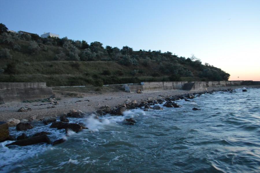 ForPost - Новости : Стали известны подробности мирового соглашения по пляжу Толстяк в Севастополе