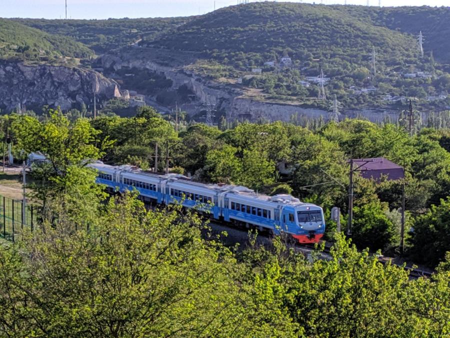 ForPost - Новости : Крым объявил о запуске нового экспресса из Севастополя