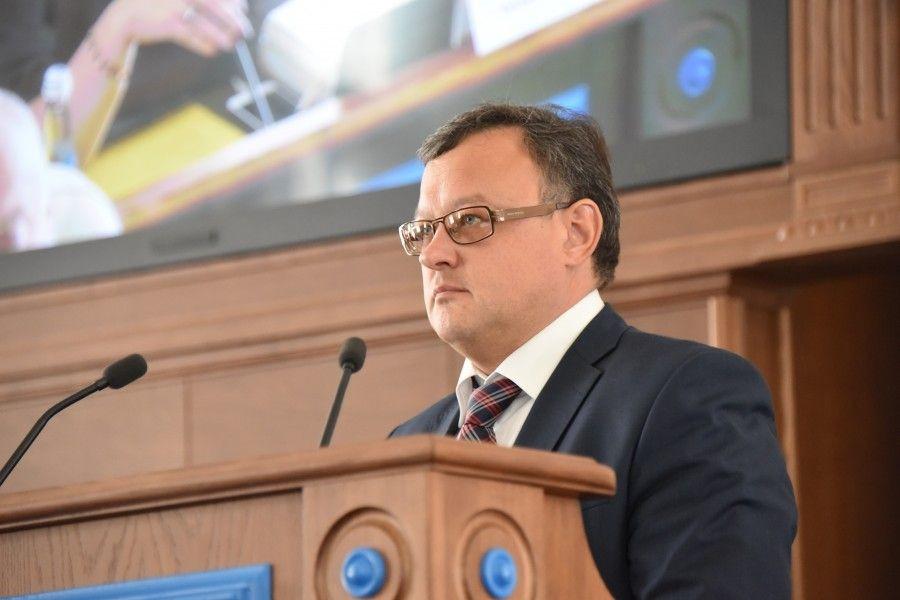 ForPost - Новости : Бывший севастопольский чиновник пошел на повышение