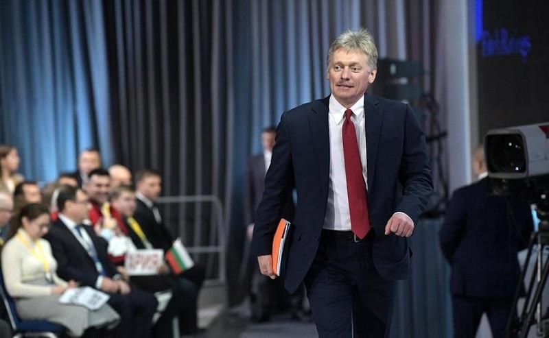 ForPost - Новости : Песков заявил о постоянно сменяющейся власти в России